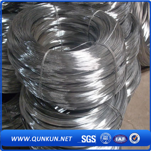 Hot Dipped Galvanized 2.5mm Cut Tie Wire & Binding Wire pictures & photos