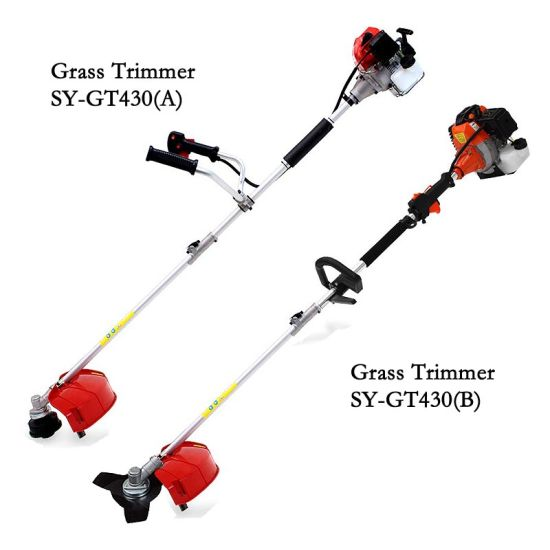 Gt430 Grass Trimmer & Brush Cutter pictures & photos