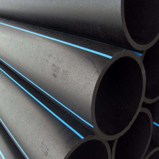 Professional Manufacturer HDPE Pipeline for Water Supply pictures & photos