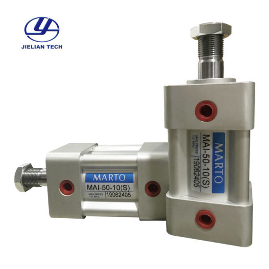 Marto Fundamental Form Standard Cylinder Mai-50-10 (S) pictures & photos