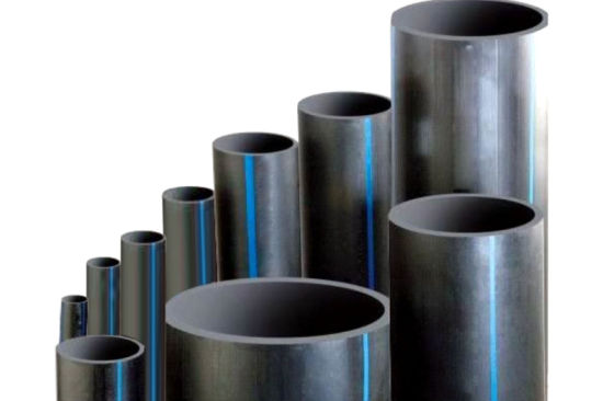 Plastic Dependable Quality Polyethylene Grade HDPE Pipe Prices