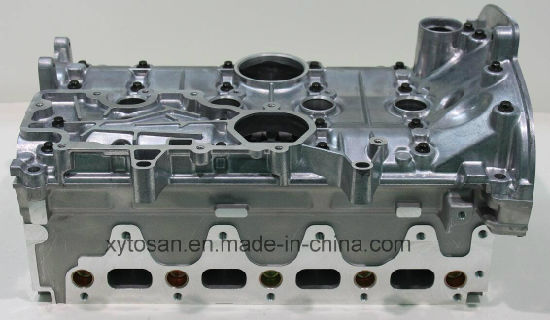 China Auto Engine Cylinder for Renault K4m L90 R90 Logan Megan Clio