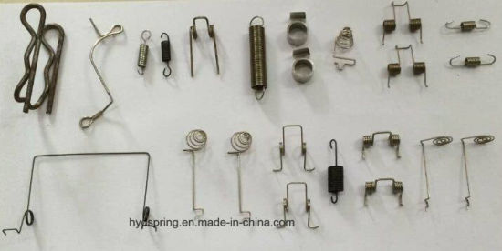 Multi-Functional CNC Spring Coiling Machine pictures & photos