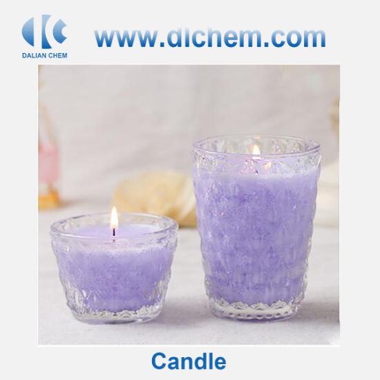 Excellent Quality Home Decoration Glass Jelly Candles Manufacturer Pictures Photos