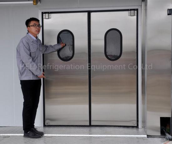 Double Door/Free Door/Intelligent Electric Sliding Door