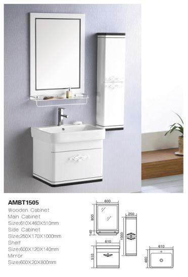 Bathroom Vanity Hand Washing
