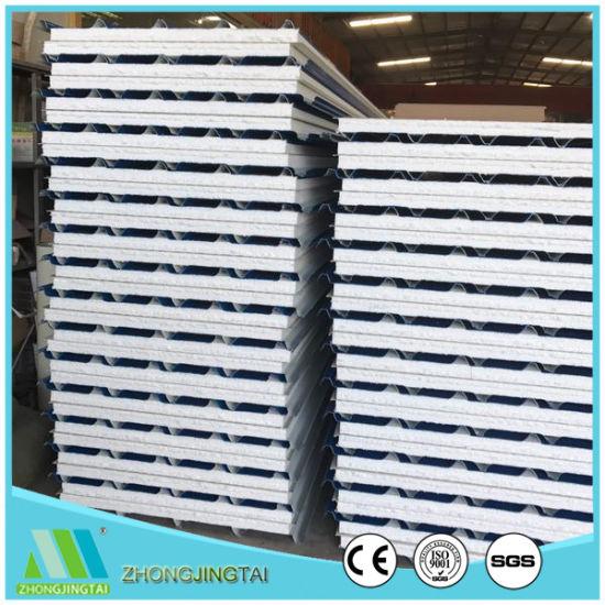 Lightweight Eps Sandwich Panel : China lightweight structural composite eps sandwich panels