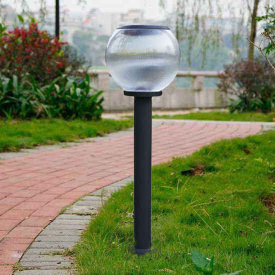 Top Quality Economical Reflective Best Cheap Waterproof IP65 Outdoor Decoration Solar Lawn Lighting