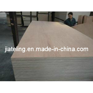 Furniture Usage Keruing Plywood, High Quality Commercial Plywood