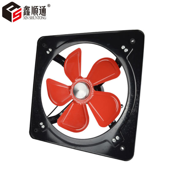 Fa Series Industrial Anxial Flow Exhaust Fan