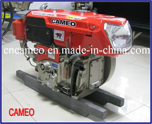 A3-Cp95 9.5HP Diesel Engine Marine Engine Kubota Type Diesel Engine Boat Engine Water Cooled Agriculture Engine
