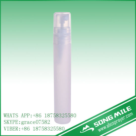 12ml/15ml Popular Plastic Perfume Pen pictures & photos