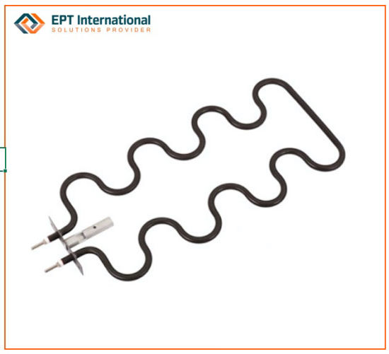 OEM Commercial Pizza Grill Heating Element, Pizza Stove Heating Element
