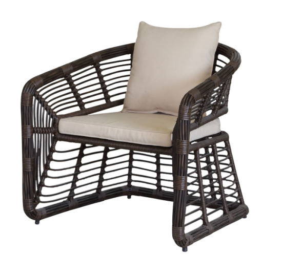 Wholesale modern Hotel Outdoor Rattan Garden Sofa for Hotel