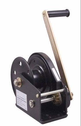 Hand Winches with Auto Brake (1200lbs)