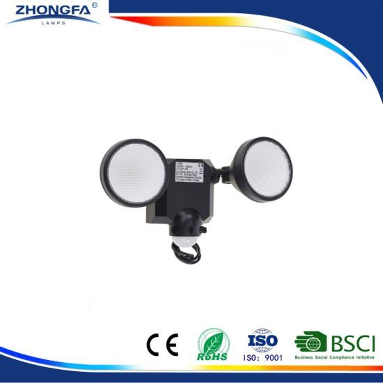 10W/20W LED Wall/Flood Light with CE RoHS EMC Certificated