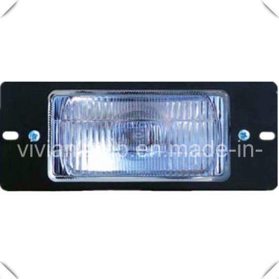 Fog Lamp, Auto Lamp, Car Fog Light, Metal Auto Light