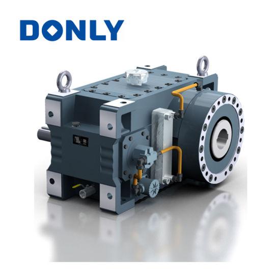 Dle High Torque Single Screw Extruder Gear Units