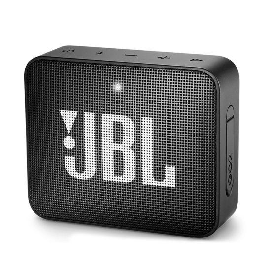 Jbl Go2 Wireless Bluetooth Speaker Ipx7 Waterproof Outdoor Portable Speaker with Mic