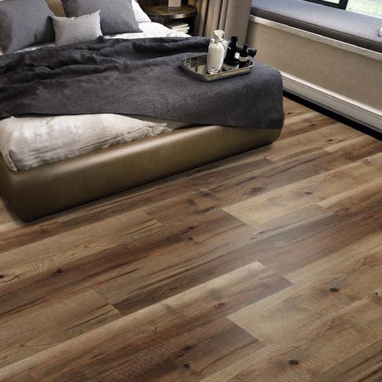 Factory Best 12mm Wooden Look, Best Wood Look Laminate Flooring