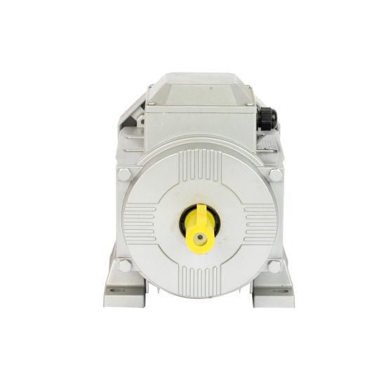 22kw 30HP 2880rpm Three Phase Asynchronous Electric Induction AC Motor