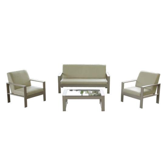 Hot Sale Wholesale Outdoor Garden Furniture Sofa Set
