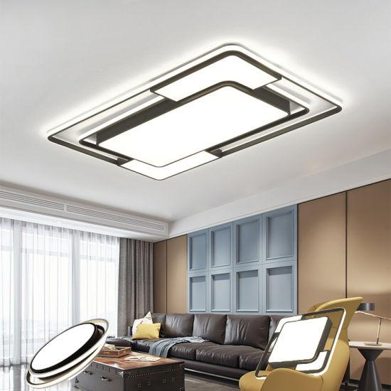 High Quality Modern LED Ceiling Chandelier