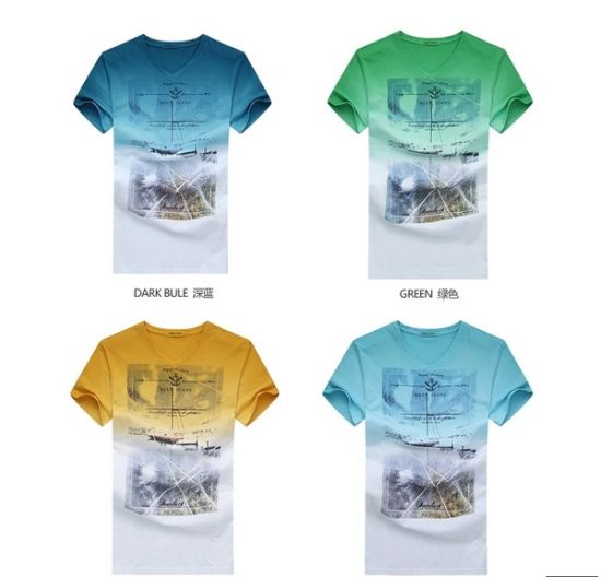 0080cad31d1b08 China Custom All Over Sublimation Print T-Shirt Wholesale - China ...