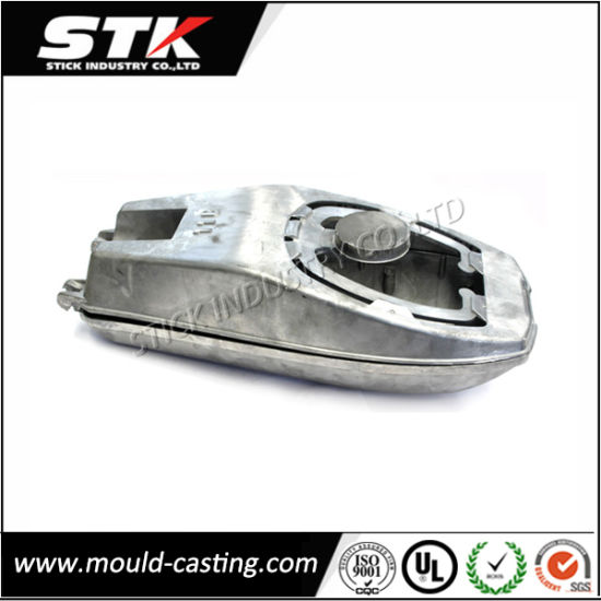 Zinc Die Casting Machine Components for Industrial Use pictures & photos