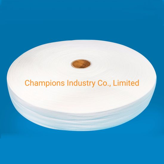 Airlaid Paper for Ultrathin Sanitary Napkin Made in China