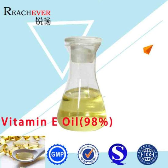 Food Gradevitamin E Oil with Best Price High Quality