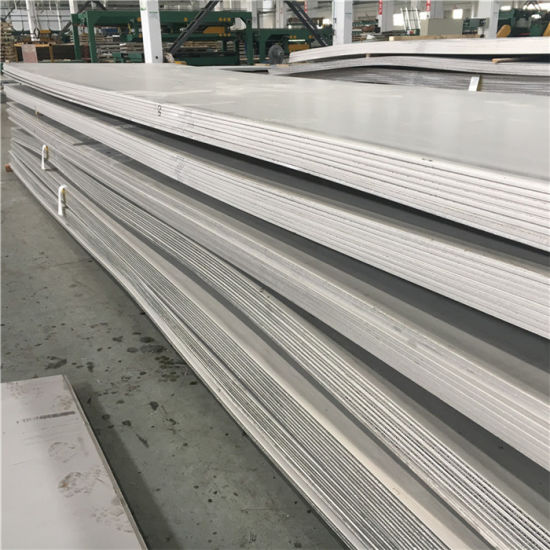 Hot Rolled Inconel 600/Uns N06600 Nickel Alloy Plate Sheet Price