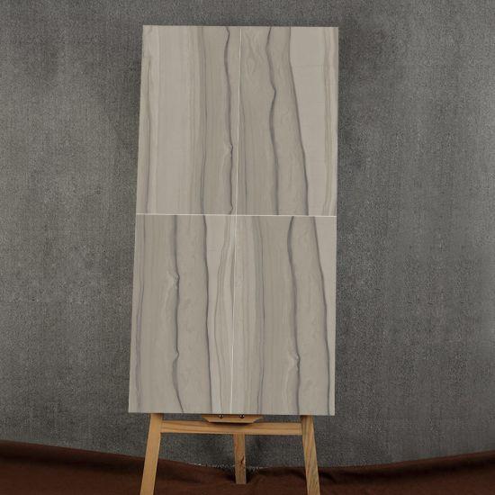 China 90x180cm Contemporary Wall Grey Stone Large Rectangular