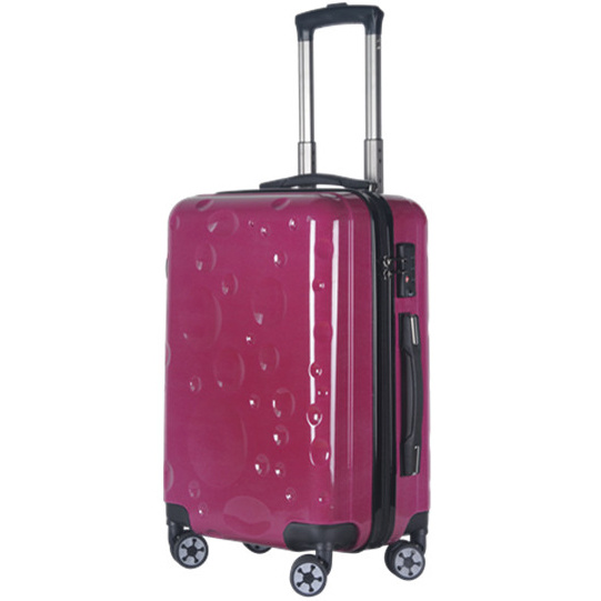 2019 Travel Trolley High Quality PC Hot Design Luggage pictures & photos