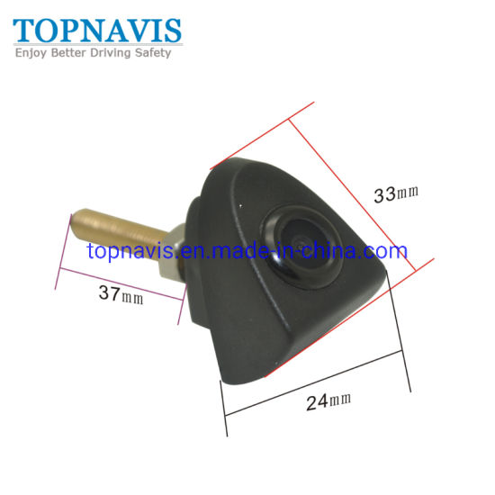 Universal Front View for Toyota All Models