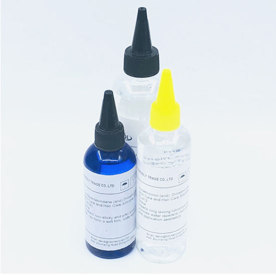 China 2019 Hot Sell Phenyl Trimethicone Silicone Oil for
