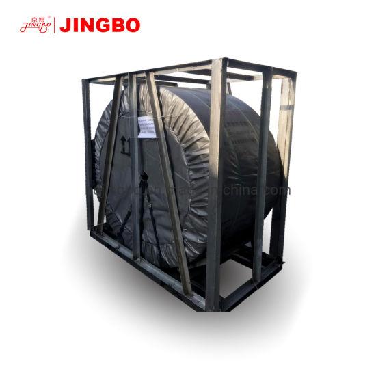 Nn200 Industrial Abrasive Nylon Rubber Belt