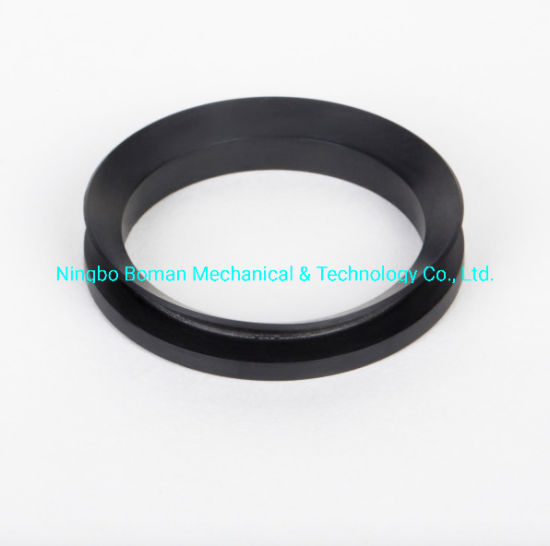 High Quality Rubber Bushing, Rubber Wiper, Va Ring, Rubber Part
