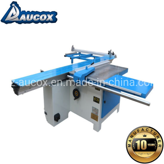 Panel Saw Sliding Table Industrial Wood Cutting Machine Saw with Length 2800mm 3000mm 3200mm 3800mm
