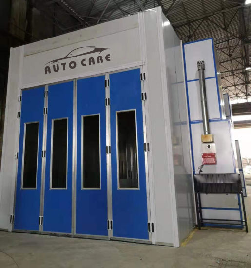 Truck Paint Spray Booth/Auto Repair Equipment for Sale