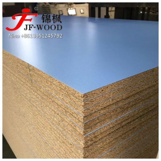 Various Thickness Particle Board with High Quality