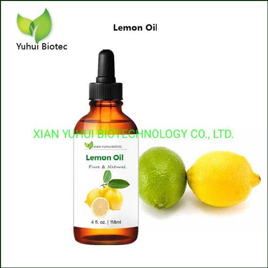 Wholesale Pure Lemon Essential Oil in Bulk