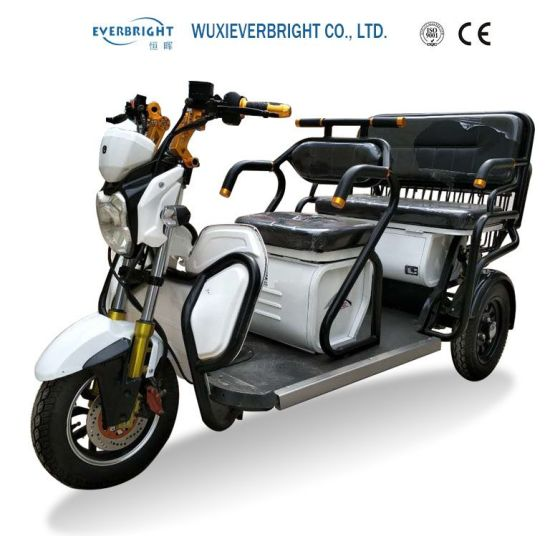Three wheeled adult transportation