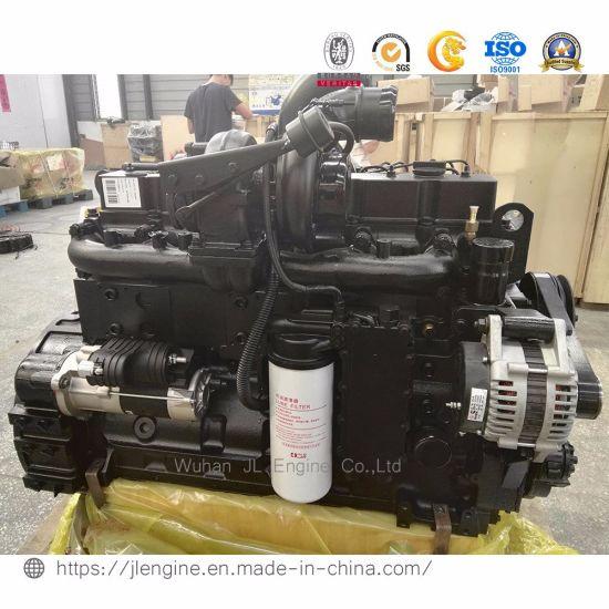 6L L340 Construction Machine Diesel Engine Assy for Cummins