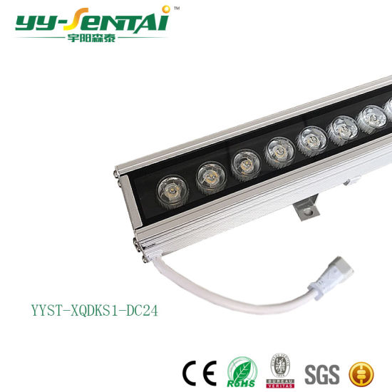 36W Outdoor LED Wallwasher Light for Buliding Lighting pictures & photos