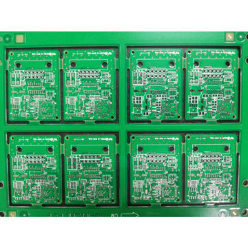Stocked Rogers RO4003c PCB Board with Fast Prototype Supply