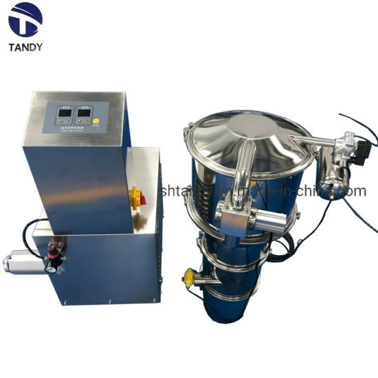Vacuum Powder Conveying Feeder / Vacuum Powder Transporting System