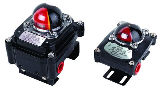 Limit Switch Box - Explosion Type / Ex-Proof Type Exdii Bt4 Class pictures & photos
