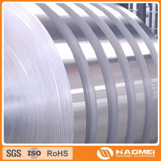 Air Duct/Flexible Duct/Air Ventilation Aluminum Strip, Aluminum Foil pictures & photos