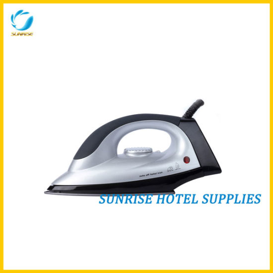 Hotel Safe Auto-off System Dry Iron pictures & photos